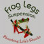 Frog Legs Suspension