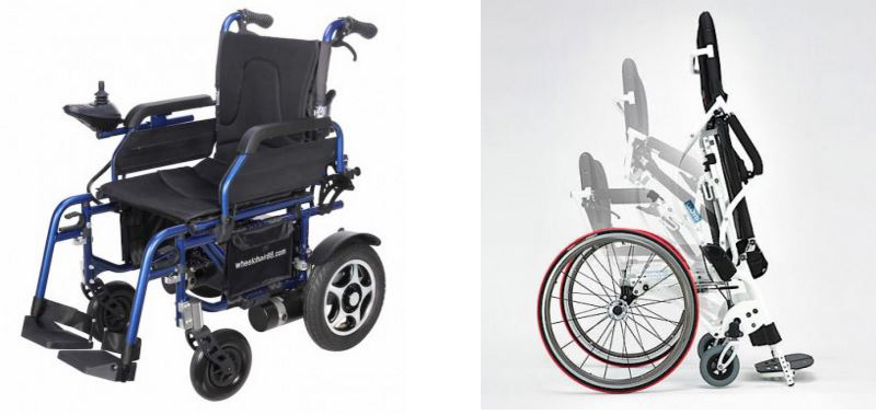 Perfect U201cThatu0027s What Our Wheelchairs Can Do.u201d He Looks Back At Me And Smiles.  U201cWhich One Is The Best? Itu0027s The One That Fits You Best And Offers You More  Life.