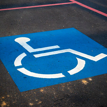 Accessible Vehicle tips