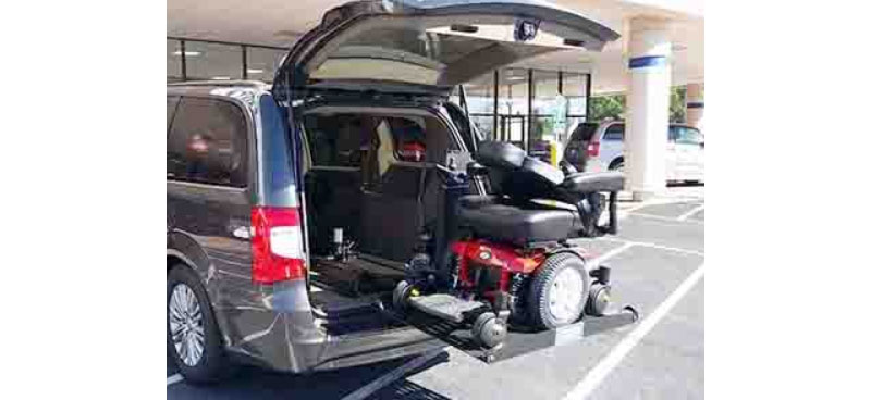 What Should You Look for in an Accessible Vehicle?