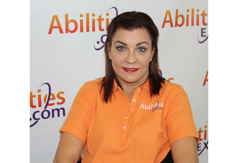 By Margarita Elizondo, CEO and Founder of Rolling With Me and Abilities Expo Ambassador