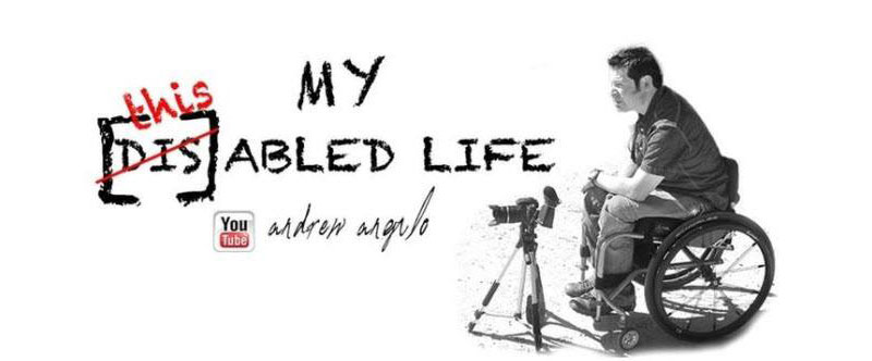 My Disabled Life