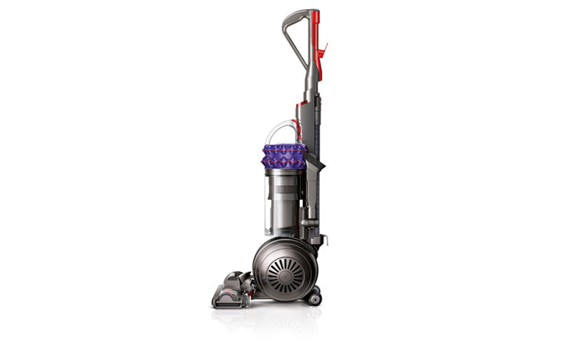 Accessible Vacuum