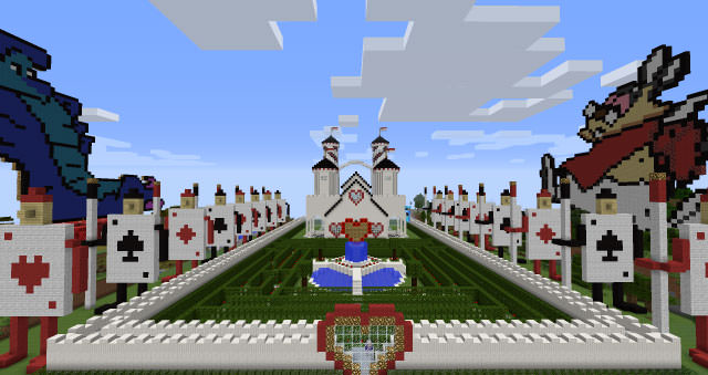 Autcraft Screenshot