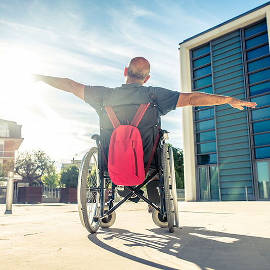 Best US Cities for Disabilities