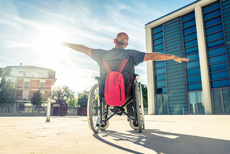 Best City for Disabilities