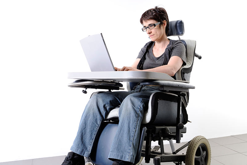 College and Disabilities