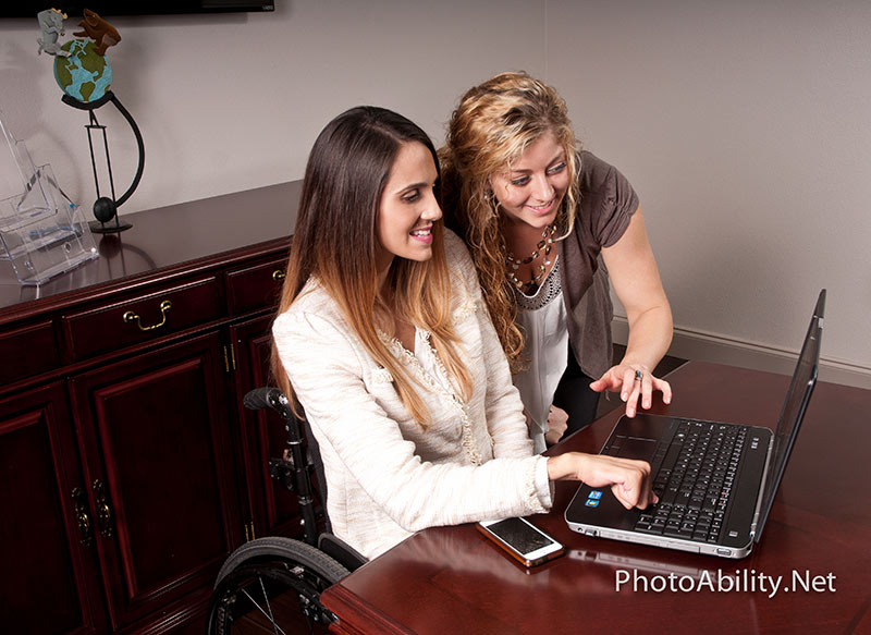 Disability Entrepreneurs