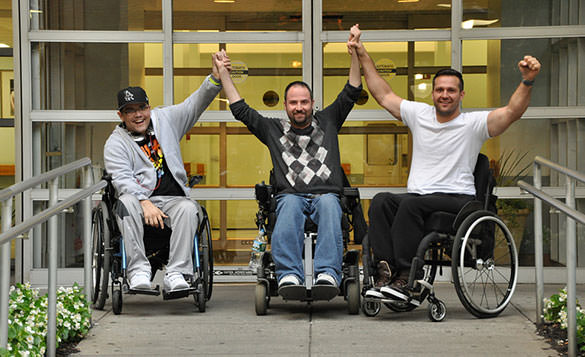 Donate Used Assistive Technology Equipment, Wheelchairs and