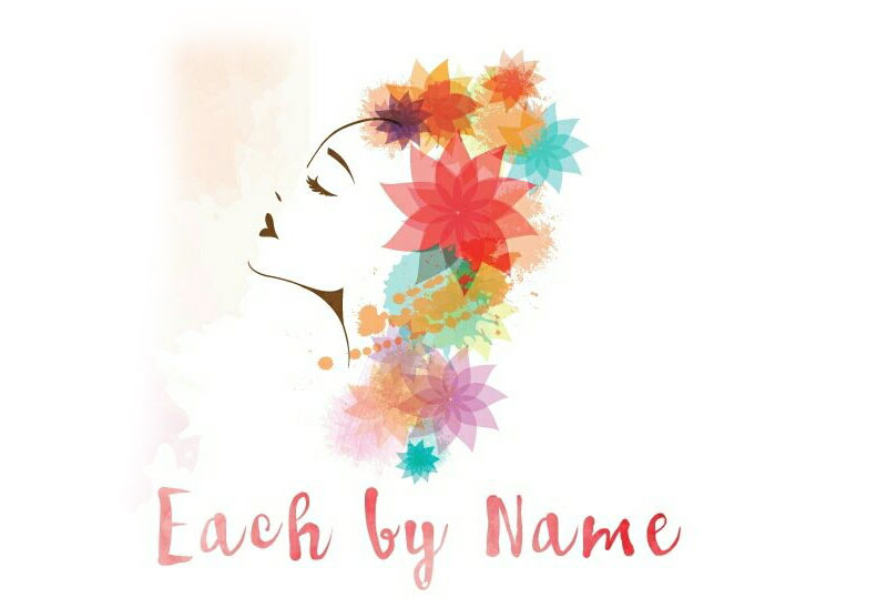 Each by Name Logo