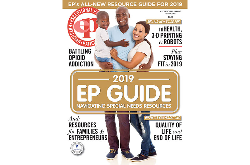 EP Guide