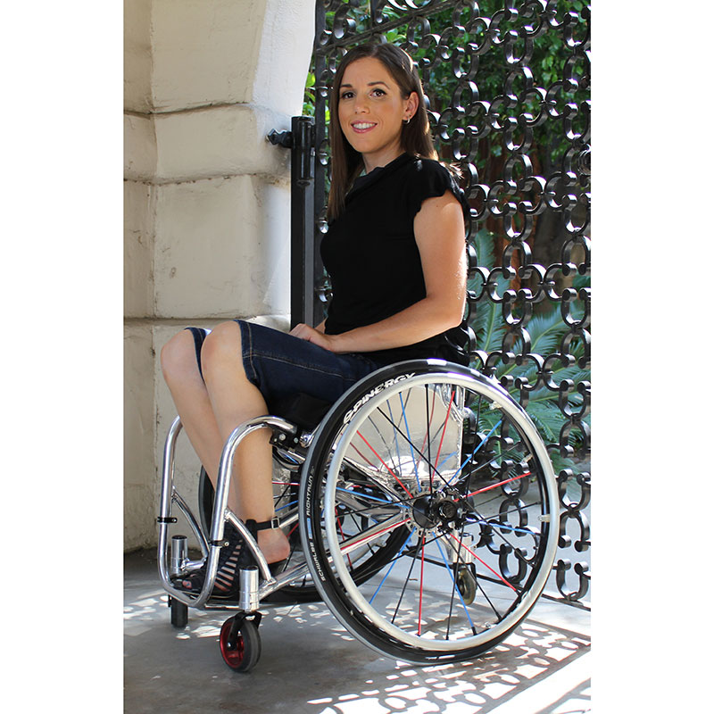 Fall Accessible Fashion
