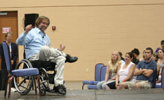 Free Workshops at the Abilities Expo