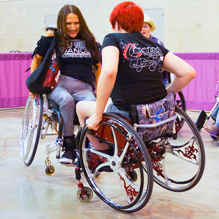 Abilities Expo Houston