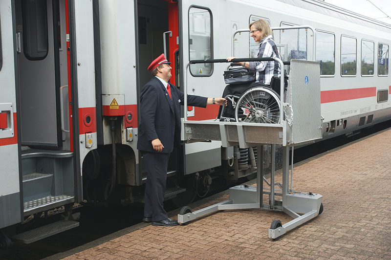 Accessible Germany