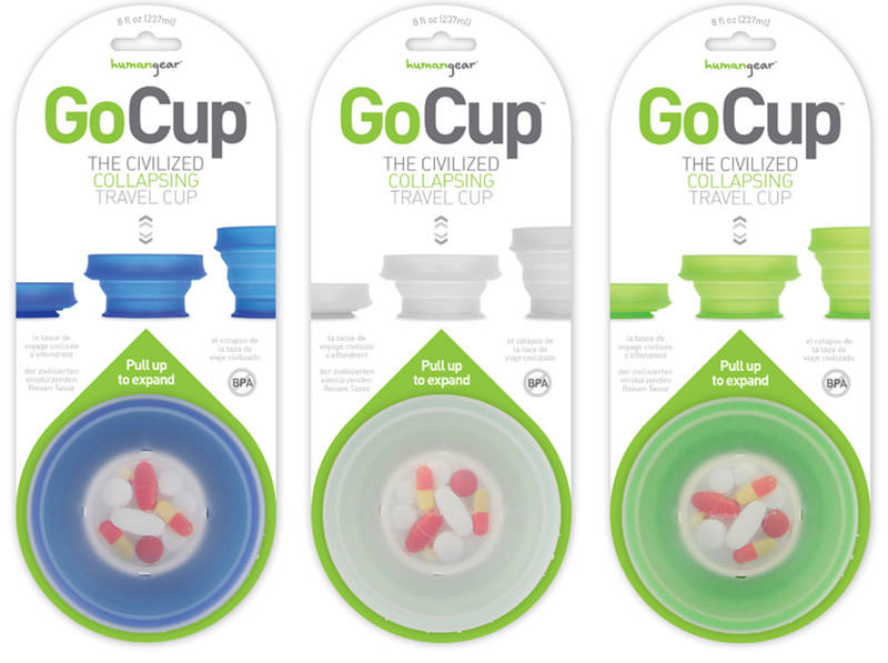 Go Cups Accessible Cups
