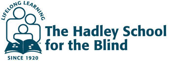 Hadley School for the Blind Logo