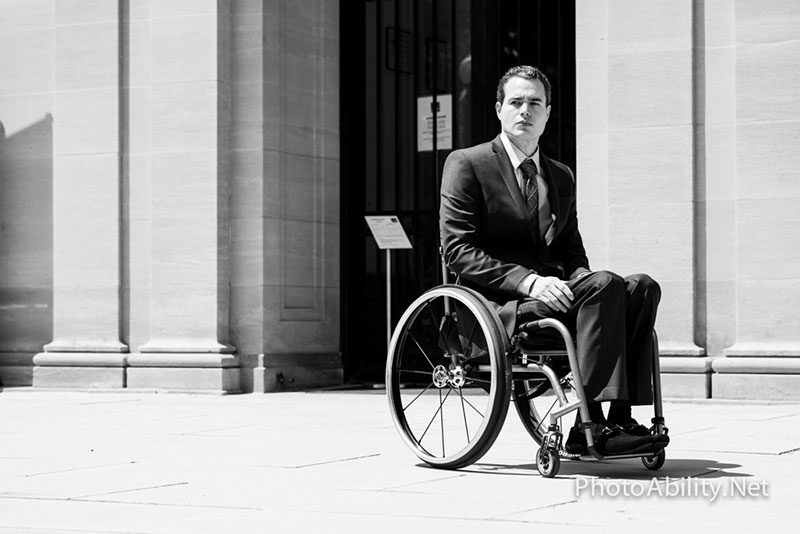 Disability as Inspiration