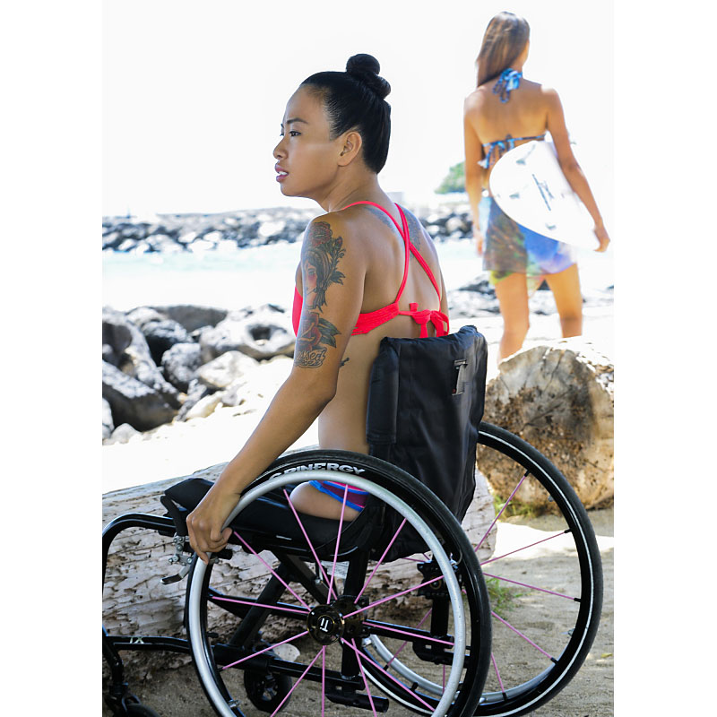 Hawaii five 0 surfer no legs