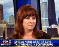 Karen Kain on Fox Chicago