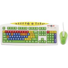 Keys-You-See LP Keyboard w/Mouse