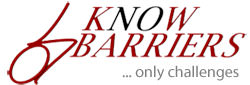 Know Barriers Logo