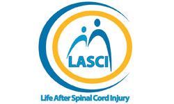 Logo for Life After Spinal Cord Injury