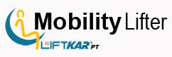 Logo for Mobility Lifter