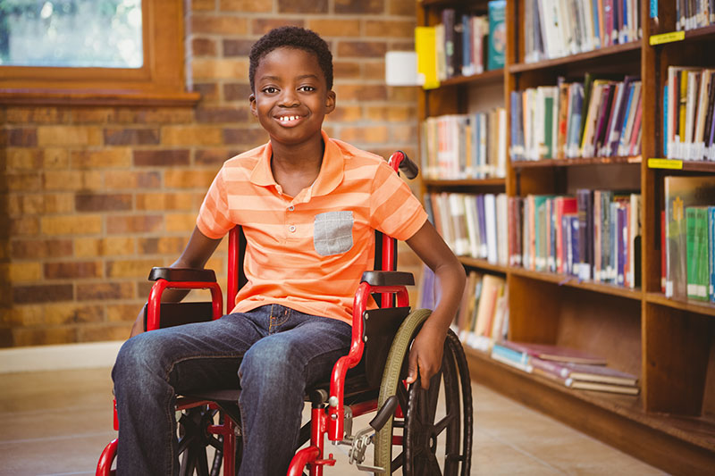 How to Motivate Kids with Disabilities