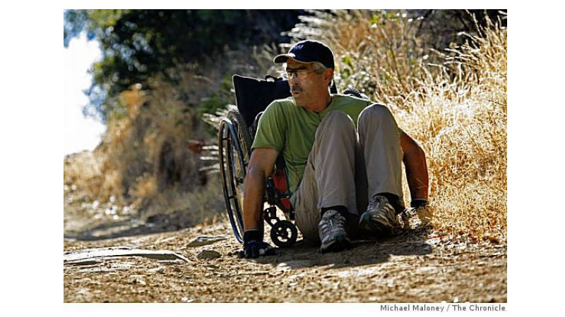 Nature for people with disabilities