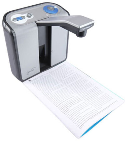 Optelec ClearReader