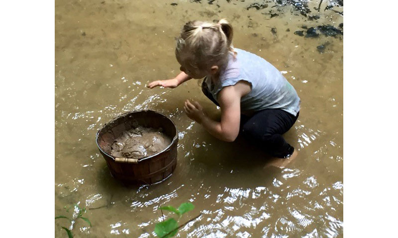 Tips on How to Facilitate Nature Play for Your Child