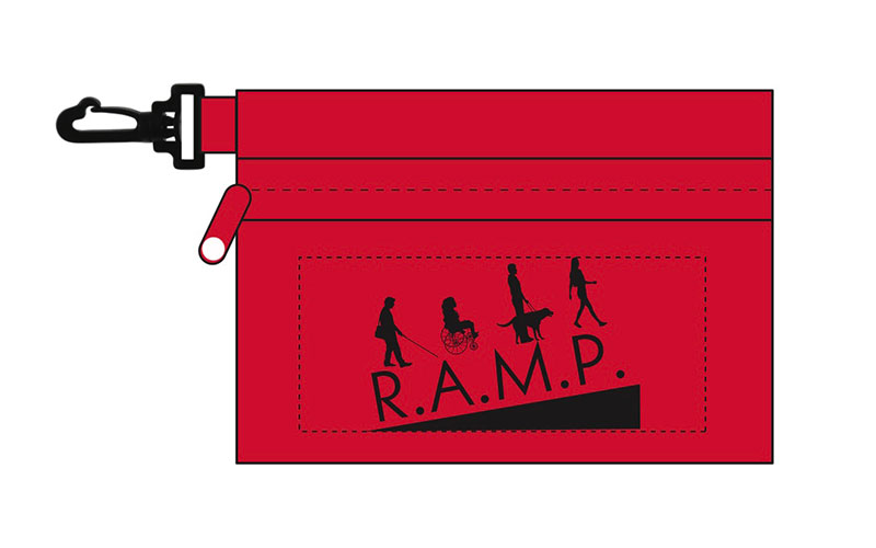 RAMPing up to Save Lives with Emergency RED BAG Movement