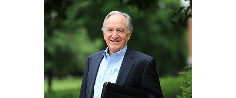 Tom Harkin fighting for disability rights