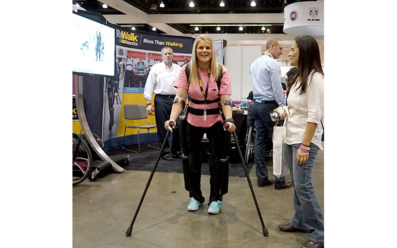 Rewalk at Abilities DC