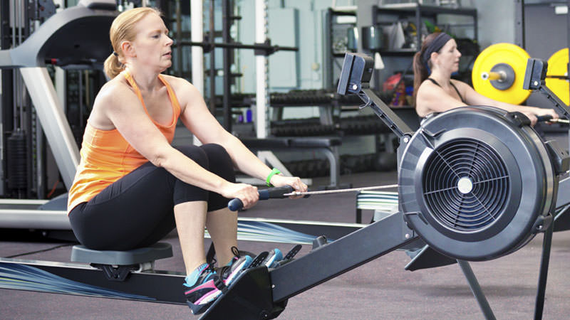 Adaptive Rowing in the DC Metro Area