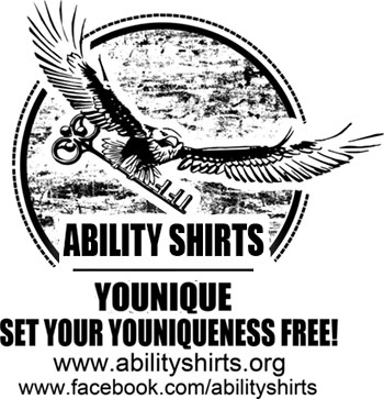 Ability Shirts