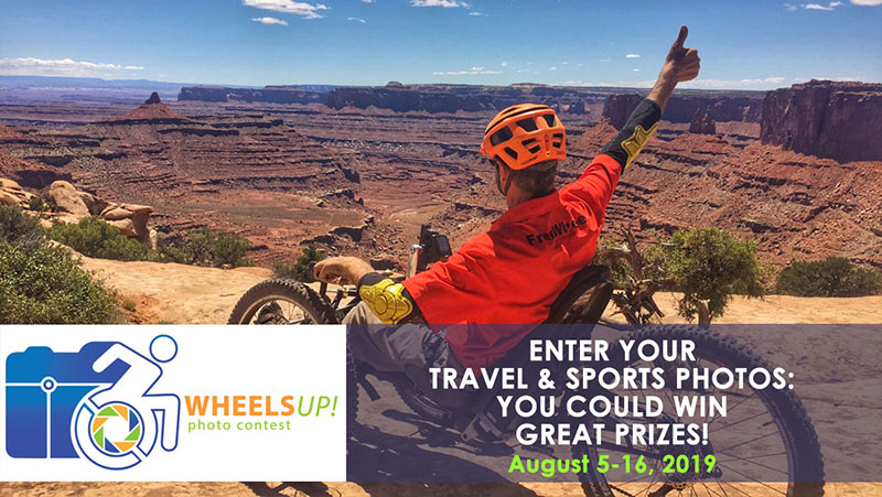 Travel and Sports Photo Contest