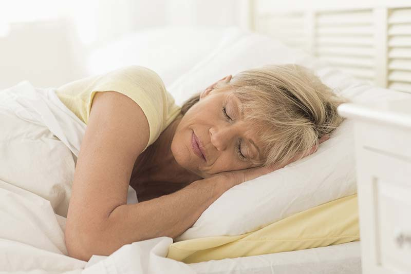Putting Insomnia and Other Sleep Issues to Sleep