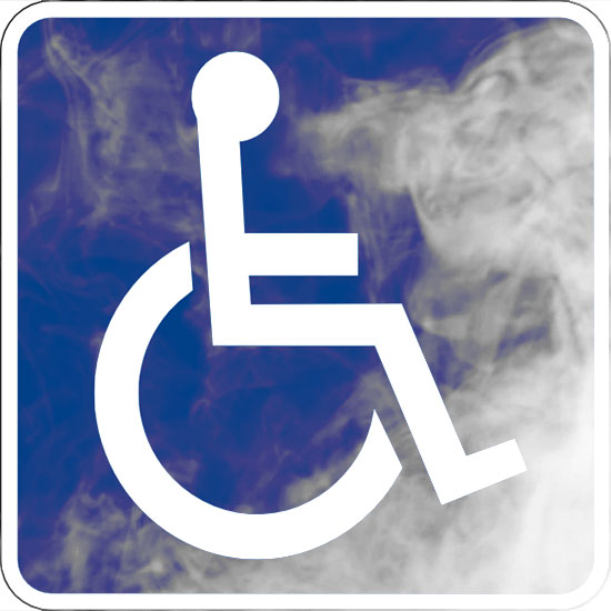 Accessible Bathrooms