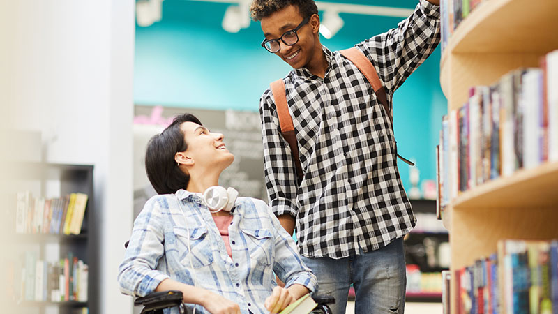 Speak up!: How to talk to anyone about your disability effectively