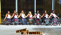 Team Hotwheelz