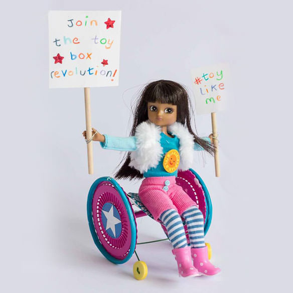 Disability Toys