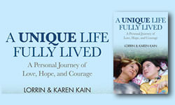 A Unique Life Book Cover