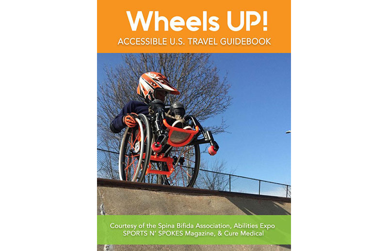 Wheels Up Book