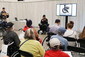 2021 Los Angeles Abilities Expo